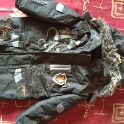 Jacket spring👍