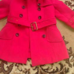 Coat 2-4 years