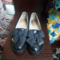 Shoes leather 34 solutions