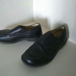 Shoes for the boy of river 29