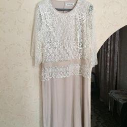 Новое белорусское платье