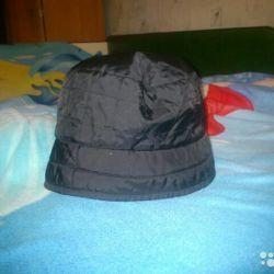 Polar içinde yeni şapka