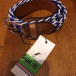 Jucane belt