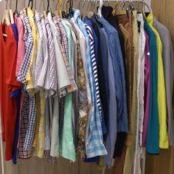 Men's clothing 46-48-50 p