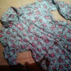 Рубашка женская 42-44р