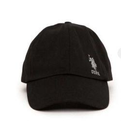 Бейсболка (кепка) US Polo Assn