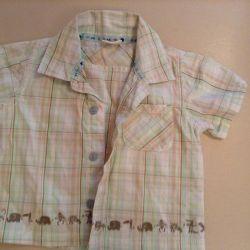 Gömlek yüksekliği 80 Gloria kotu