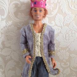 Κούκλα Ken για Barbie
