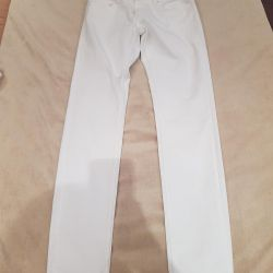 Natural jeans America brand new