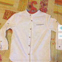 Shirt Zara p.122