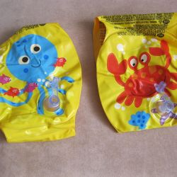 Çocuk kolçakları 1-2 yaşında