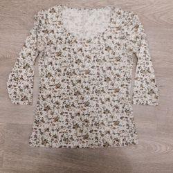 Μπλούζα, T-shirt