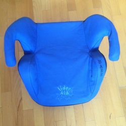Booster (Baby car seat)