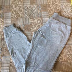 Αθλητικά παντελόνια Demix