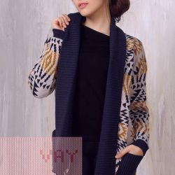 Cardigan new at times. 48-52