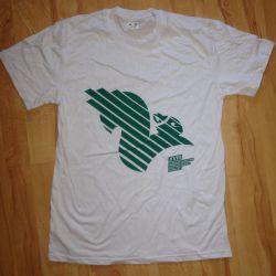 T-shirt νέα Belochka M