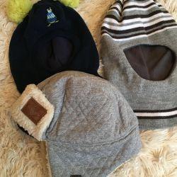 Ushanka hat Next 1-2 years