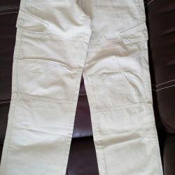 Yeni pantolon r.140