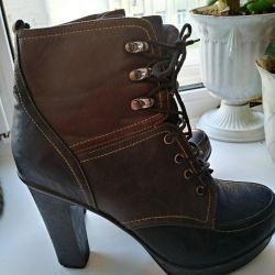 Ayak Bileği Çizme (40p)