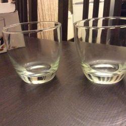 Κομψά ποτήρια για ποτά