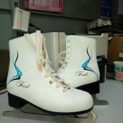 Skates 38r
