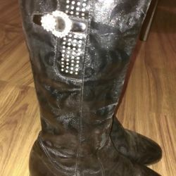 Boots 34 rr