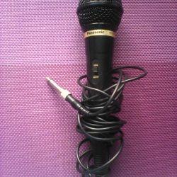 panasonic microphone RP-VK211