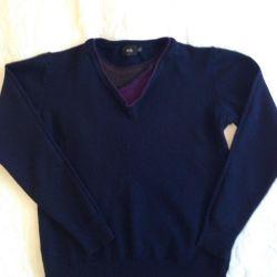 New sweater 46p