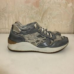 Tevrolina Sneakers with lace 36-37