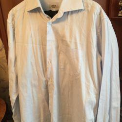 Armani shirt πουκάμισο Armani σελ.43