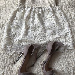Skirt. Any 5 things for 1000₽.