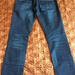 Jeans p.27 condition of new