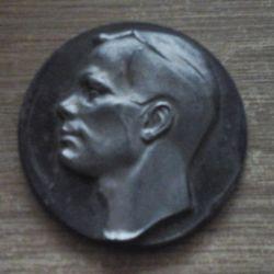 Madalya Gagarin Yu.A.
