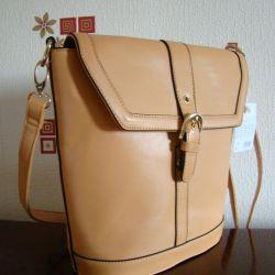 Bag new Daniele Patrici.