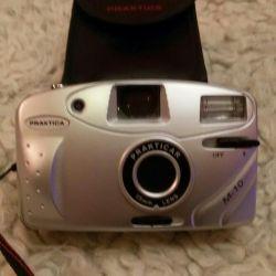 Κάμερα Prakticar