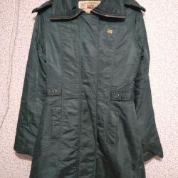 Jacket leng.zhenskaya p.42-44