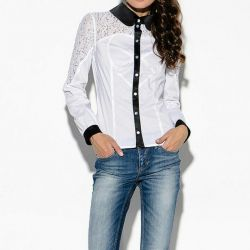 Bluz gömlek yeni