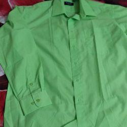 Ανδρικό πουκάμισο 42 / 180-188
