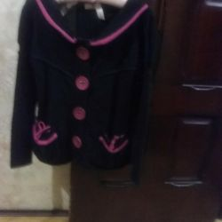 Angora ceketli gömlek 46 48