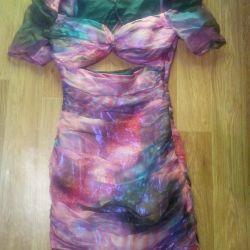 Платье б/ у