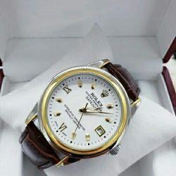 Men's Mechanical Watch ROLEX.