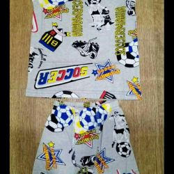 Children's underwear set