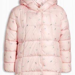 Jachetă în jos noul nou