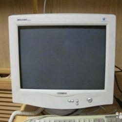 Philips CRT Monitor