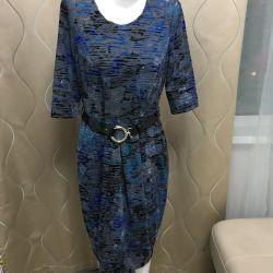 Dress 48-50 r