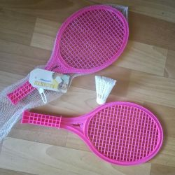 Children's racket