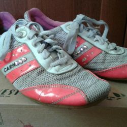Sneakers sports river 38
