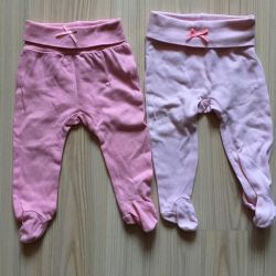 Pants for 6-9 months