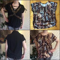 T-shirts XXL 8pcs ❗️ ПОЧТА