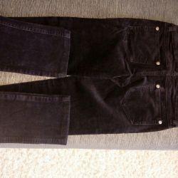 Jeans Corduroy